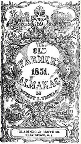the farmers almanac essay Free watershed papers, essays you may also sort these by color rating or essay length the farmers almanac is a source of information that allows one to.
